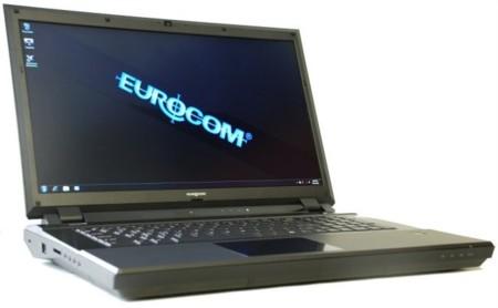 Eurocom Scorpius