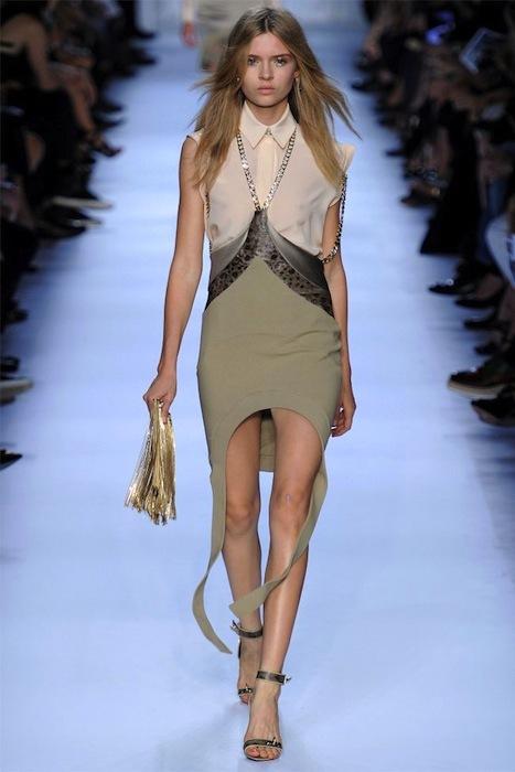 Foto de Givenchy Primavera-Verano 2012 (35/39)