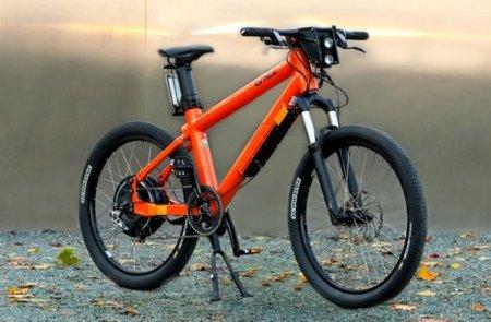 Grace One, ya se puede comprar la bicicleta eléctrica que todos queremos