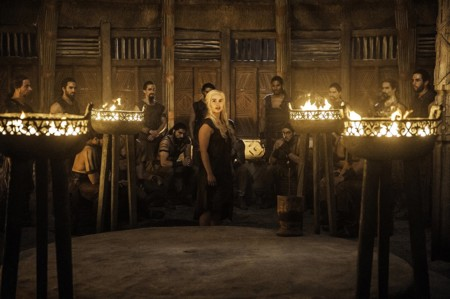 Daenerys Khals