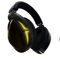 Asus amplía su gama de auriculares para jugadores con los nuevos Strix Fusion 700 y Strix Fusion Wireless