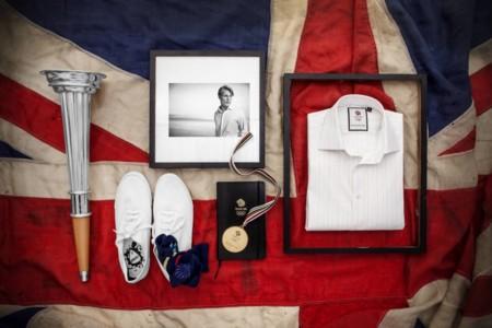 Vive los Juegos Olímpicos sin sudar una sola gota con la colección de Thomas Pink