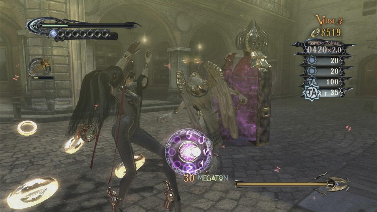 Foto de Bayonetta Wii U (1/10)