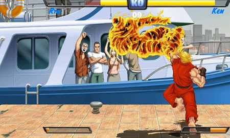 'Super Street Fighter 2 Turbo HD Remix' llega por fin a PS3. ¡Milagro!