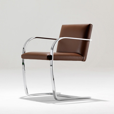 Bauhaus Brno Chair Sq 1