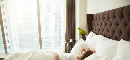 Dormir una siesta personalizada ya es posible en Bilbao