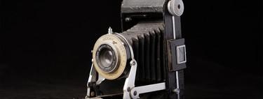 Cómo suenan los obturadores de las cámaras fotográficas clásicas y modernas