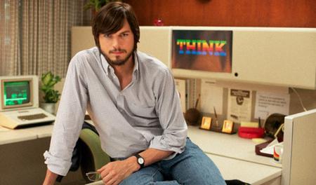 Será en Enero del 2013 cuando veamos la película de Steve Jobs en el cine