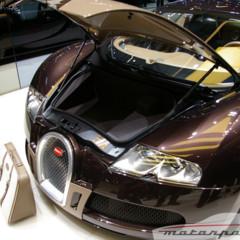 Foto 14 de 24 de la galería bugatti-veyron-hermes-en-el-salon-de-ginebra en Motorpasión