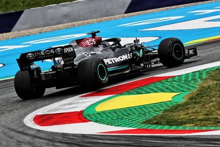 Una esperanza para Mercedes: Pirelli y la FIA cambiarán los neumáticos de la Fórmula 1 a partir de Silverstone