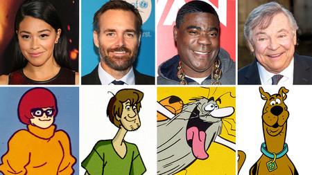 Scooby Doo regresa al cine en un crossover animado con Capitán Cavernícola y Pierre Nodoyuna