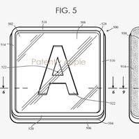 Teclas de cristal y sensores bajo la pantalla: dos nuevas patentes de Apple que nos hablan de su futuro