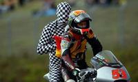 Brno pasa y vuelve el mejor Tito Rabat