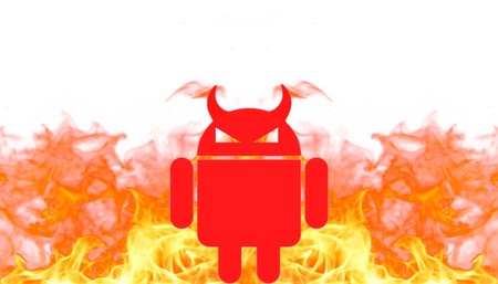 GhostCtrl es un malware capaz de rootear y borrar archivos de tu smartphone