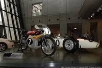 Visita el Honda Collection Hall
