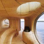 La arquitectura futurista triunfa por el mundo