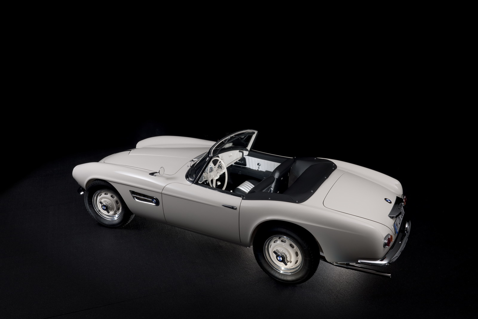 Foto de BMW 507 de Elvis Presley (103/121)