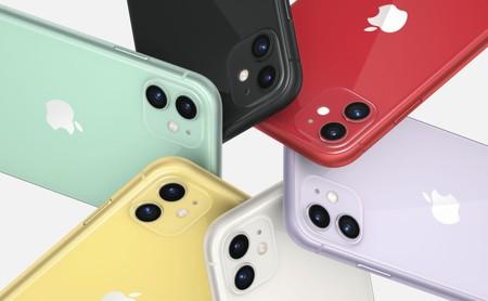 Hasta 5 horas extra de autonomía respecto al modelo anterior: así ha evolucionado la batería de los iPhone en la historia
