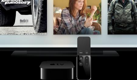 El nuevo Apple TV ya se puede comprar en México