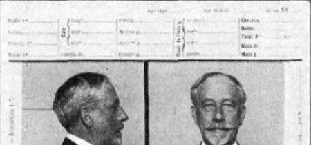 Este fue William Phelps Eno, el padre de la seguridad vial que inventó la señal de Stop y jamás condujo