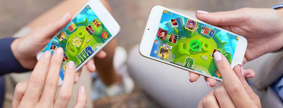 Los Mejores Juegos Multijugador Para Echar Partidas Rapidas Con