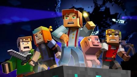 Minecraft: Story Mode visitará Wii U a partir del jueves con el primero de sus episodios