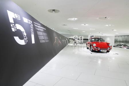 Porsche 911 más antiguo del mundo Porsche 901