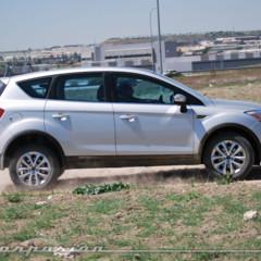 Foto 10 de 70 de la galería ford-kuga-prueba en Motorpasión