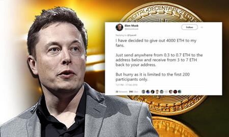 """Cómo perder 450.000€ siguiendo los consejos de """"Elon Musk"""": el auge de las estafas por Bitcoin"""