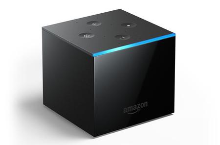 Amazon actualiza el Fire TV Cube con nuevas funciones entre las que destaca el audio multi habitación