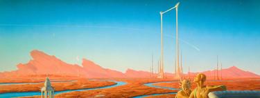 Los 16 mejores momentos de la literatura de ciencia ficción
