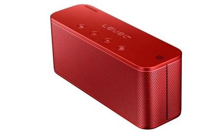 Altavoz portátil Samsung Level Box Mini por 39,99 euros en Amazon