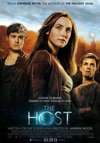El nuevo póster de The Host (La Huésped)
