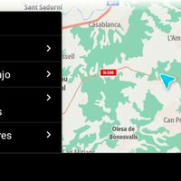 TomTom Go Navigation llega a Android Auto: la app de navegación GPS ya es compatible con los coches