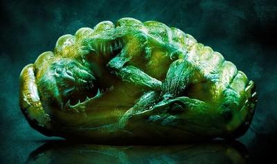 Guillermo del Toro: 'Mimic', los peligros de Hollywood