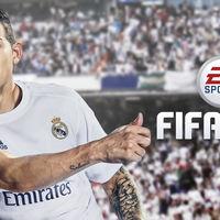 FIFA 17 lleva sus pruebas de habilidad a la realidad con los jugadores del Real Madrid