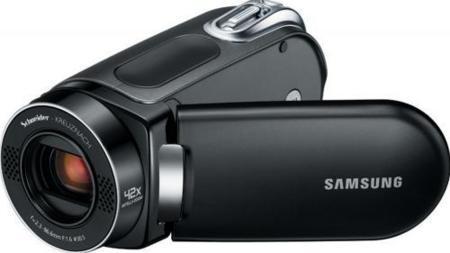 Samsung SMX-F34, pensada para Youtube