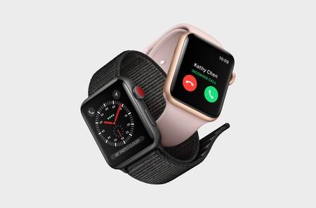 Estas son las nuevas correas y los nuevos colores de correas para el Apple Watch