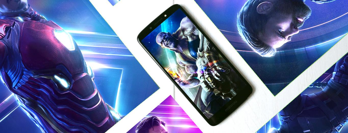 389779f8048 Moto G6 Play, análisis: review con características, precio y  especificaciones