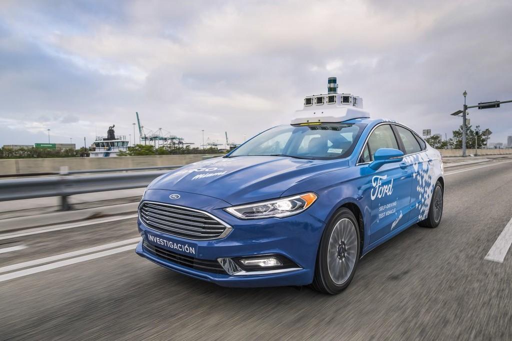Ford quiere que conducir tu coche autónomo a través del móvil sea una realidad #source%3Dgooglier%2Ecom#https%3A%2F%2Fgooglier%2Ecom%2Fpage%2F%2F10000