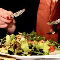 Ortorexia: la obsesión por la comida sana se incrementa entre los jóvenes españoles