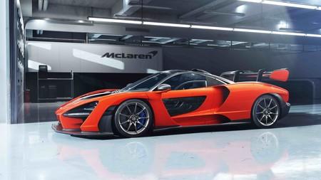 McLaren y Lamborghini tienen un ojo puesto en el WEC y las 24 Horas de Le Mans