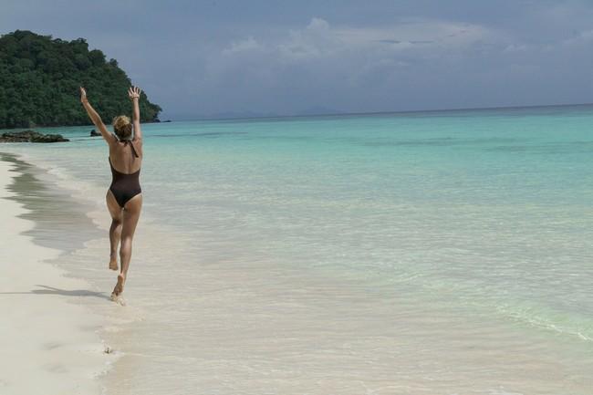 Los 10 Paises Mas Peligrosos Para Viajar Sola
