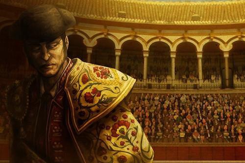 Así hemos visto representada España en los videojuegos: toros, flamenco y más estereotipos