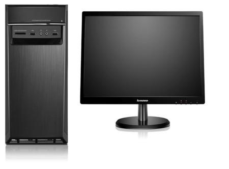 Ordenador Lenovo H50-50 CTO por 359 euros