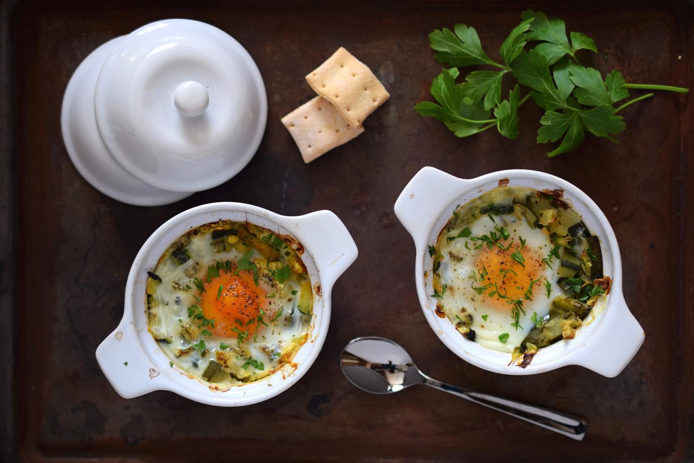 Comer para adelgazar: 63 recetas ricas en nutrientes que tienen cabida en tu dieta
