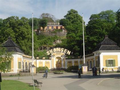 Skansen: un museo al aire libre en Estocolmo