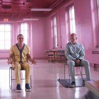 'Glass': primeras imágenes oficiales de la nueva película de Shyamalan, que une 'El protegido' y 'Múltiple'