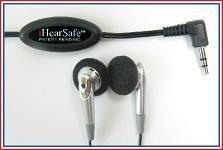 iHearSafe, protege tus oídos