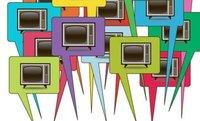 Cuatro web sociales para compartir lo que estás viendo